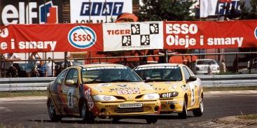 Puchary wyścigowe – prawda o kierowcach… (część 1)