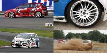Puchary wyścigowe (część 3). Volkswagen Castrol Cup.