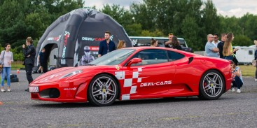 Ferrari-luksusowe samochody świata