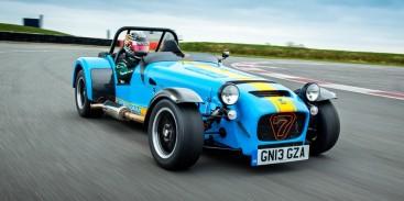 Dlaczego przejażdżka Lotusem Seven przypomniała nam o radości z jazdy samochodem?