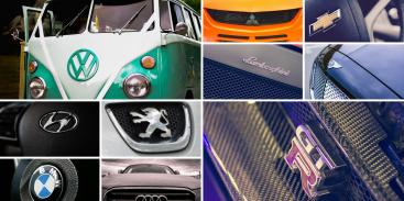 Do kogo należą marki samochodów?