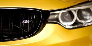 BMW M - poznaj tajemnicę litery, która zmieniła wszystko!