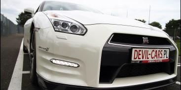 Złota Godzilla - odkryj 50 lat historii Nissana GT-R!