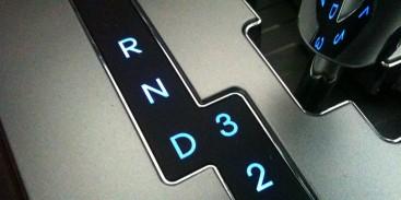 PRND - czyli jak jeździć automatem?