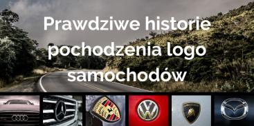 Prawdziwe historie pochodzenia logo samochodów