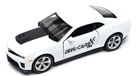 Model CHEVROLET CAMARO ZL1 1:34