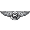 logo Bentley Continental GT Speed