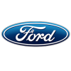 logo Ford Focus RS
