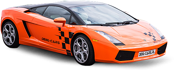 Lamborghini Gallardo name