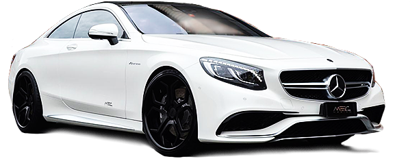 Mercedes Coupe S500 name